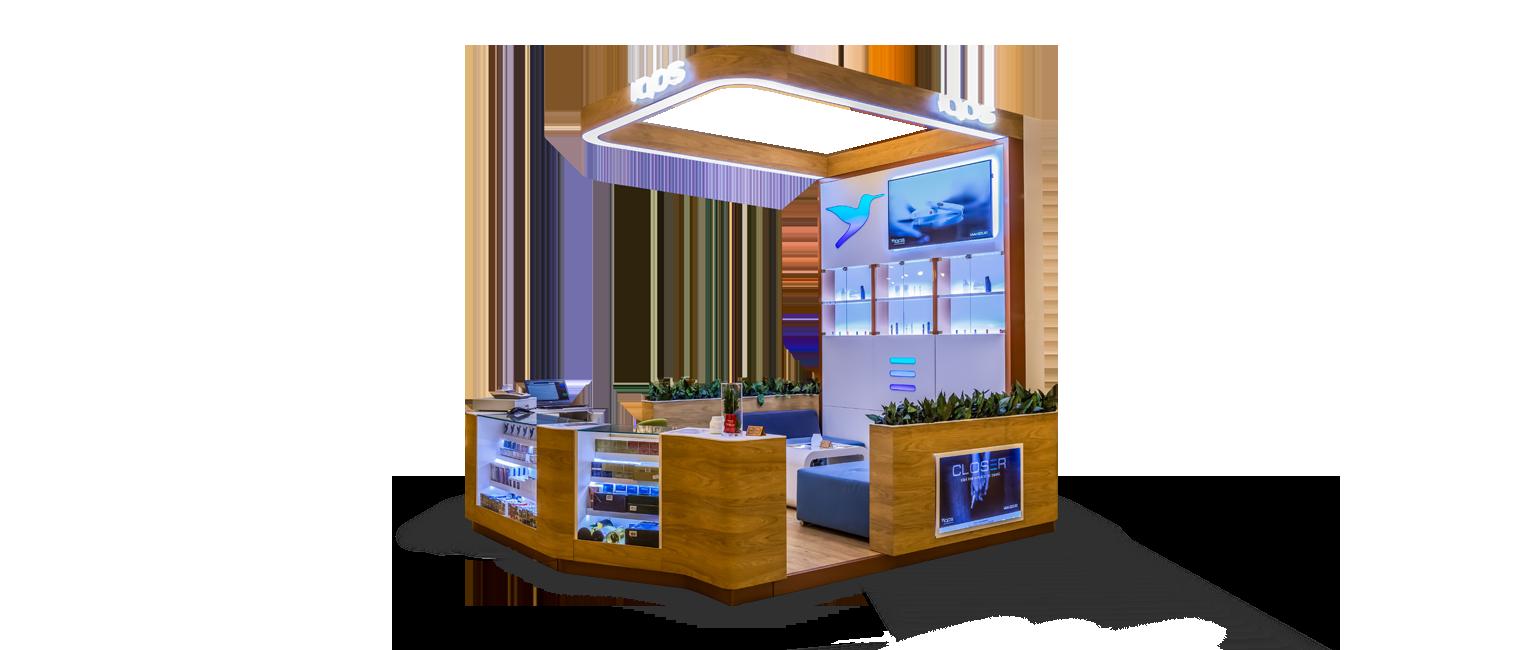 mobilier comercial comercial)